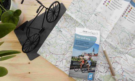 """""""HIN UND WEG"""" – 24 Thementouren für den perfekten Radurlaub"""