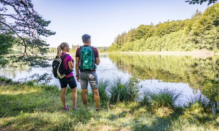 Ältestes Naturschutzgebiet Bayerns 80 Jahre alt