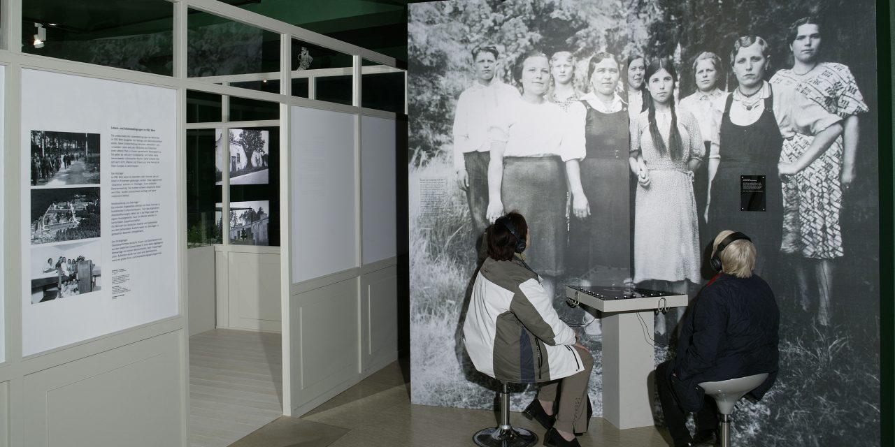 Die Waldkraiburger Museumslandschaft