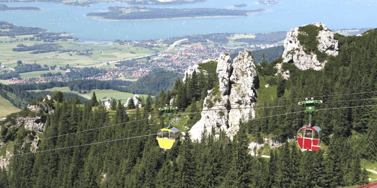 Wander- und Erholungsparadies mit 360°-Panorama