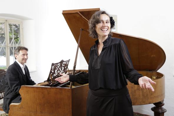 Das Bürgerhaus Burghausen präsentiert Kultur