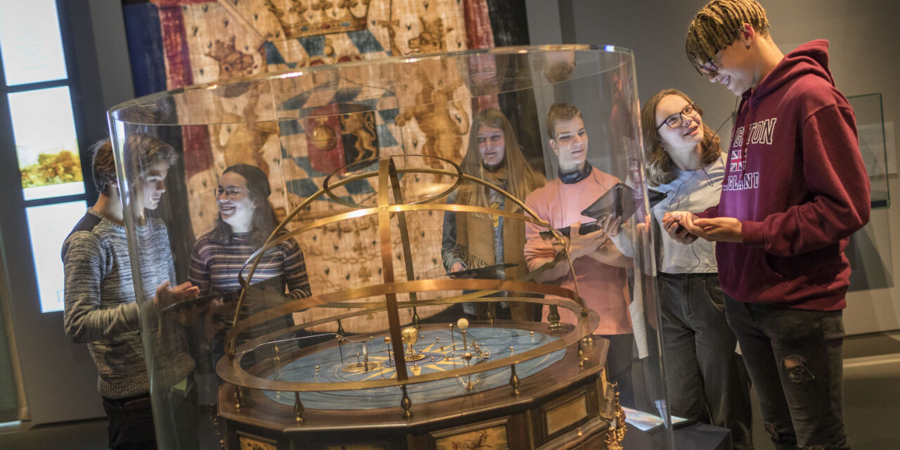 Familienprogramm im Haus der Bayerischen Geschichte