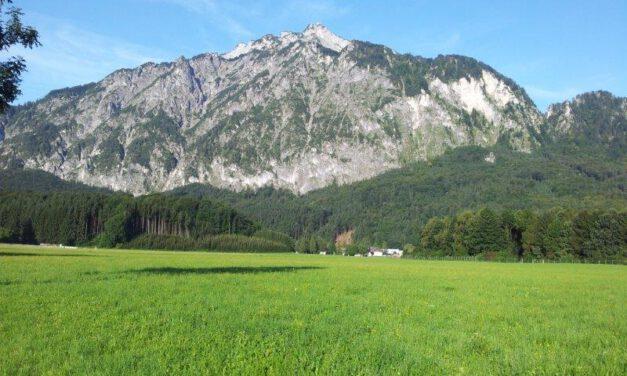 Majestätisch, Mythisch, Magisch – Der Untersberg