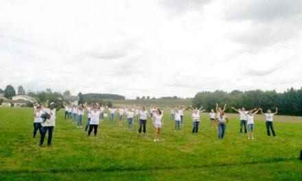 Chiemgau im Tanzfieber