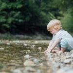 Familienspaß und Prientaler Flusslandschaft