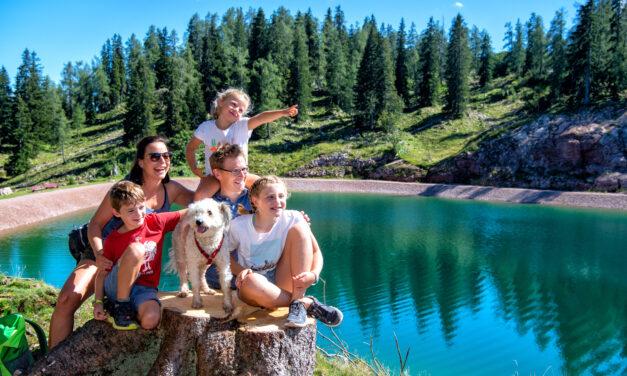 Österreichs schönste Wanderalm