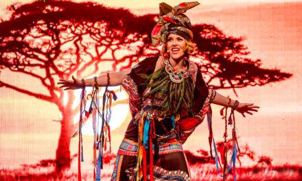 Frühjahr 2022: Espen Nowackis faszinierende Shows erleben